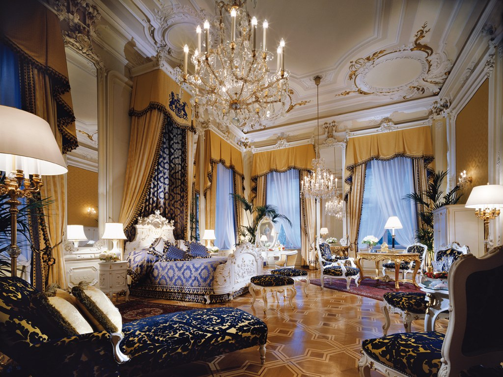 Top luxury hotels in vienna aglaia magazine for Design hotel boutique vienna