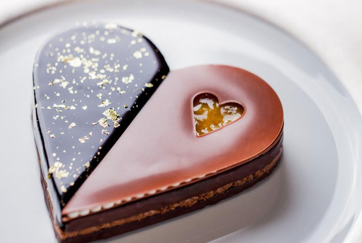 Luxury Valentine S Day Ideas In London Aglaia