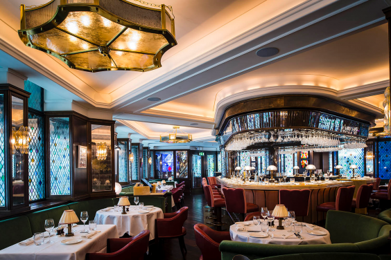 the ivy london covent garden