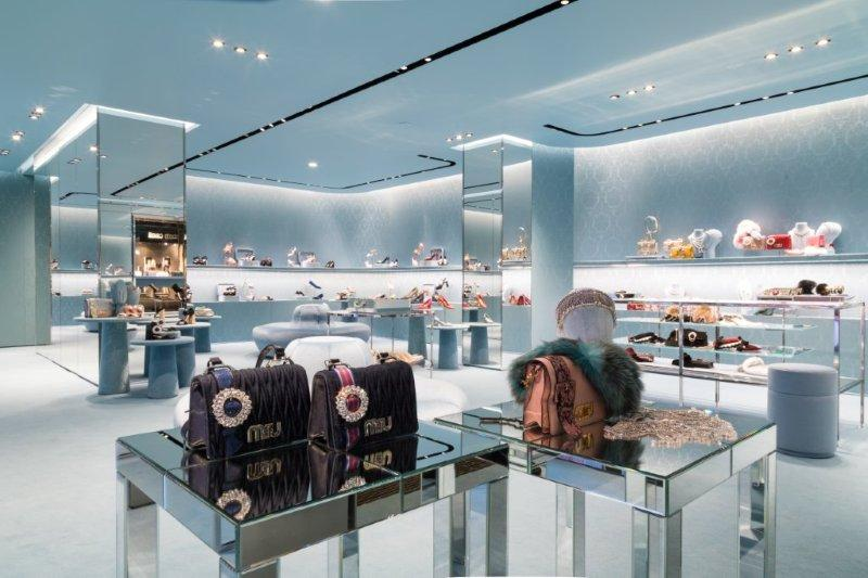 Miu Miu Chelsea Reopens With Customisation Service