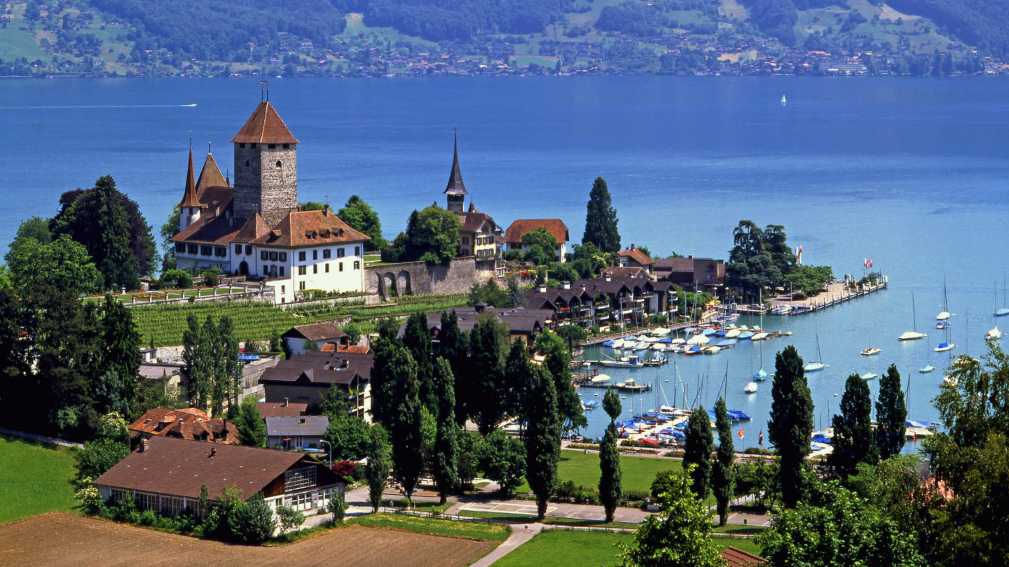 Beautiful Swiss Villages You Need To Visit