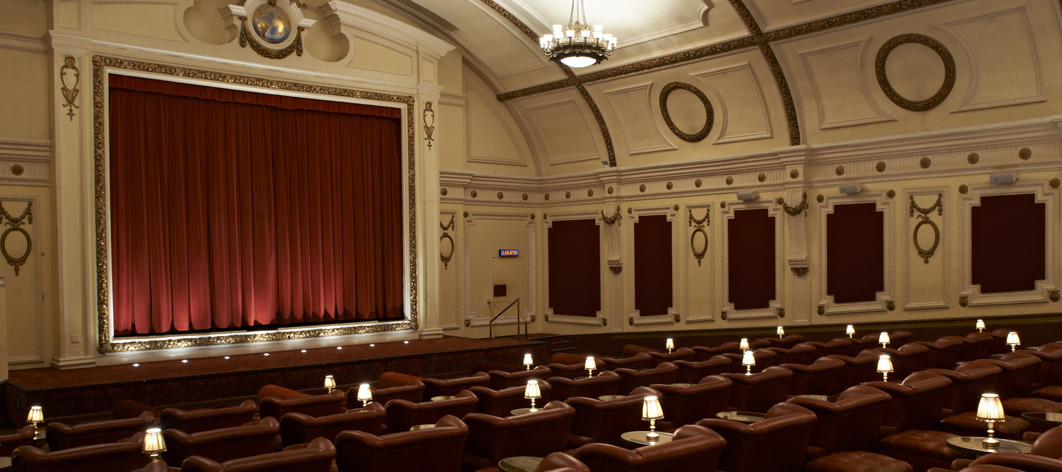 lowest price 0a50a 4fbdb Most Unique Cinemas in London