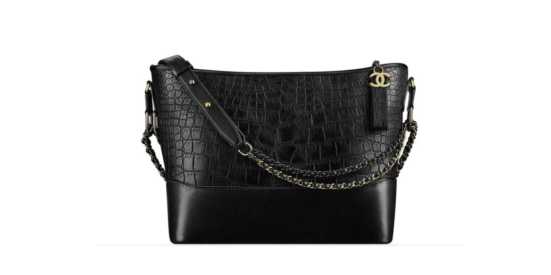 Gabrielle Chanel Hobo Handbag