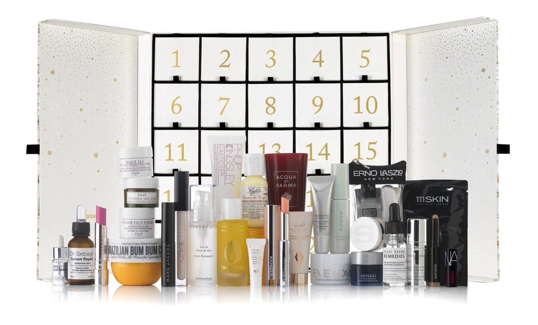 Best Luxury Advent Calendars 2017