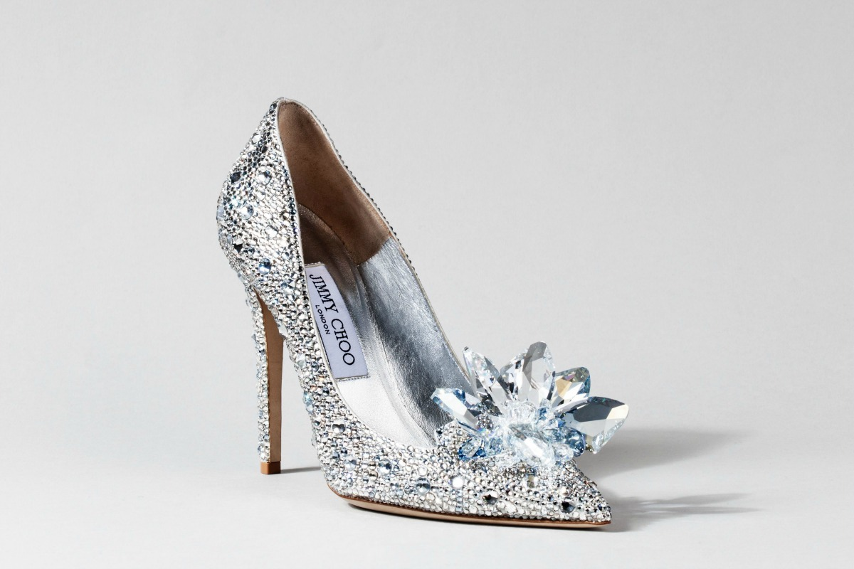 The 5 Most Beautiful Designer Winter Wedding Shoes - AGLAIA
