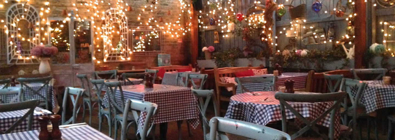 Best Restaurants On Wardour Street