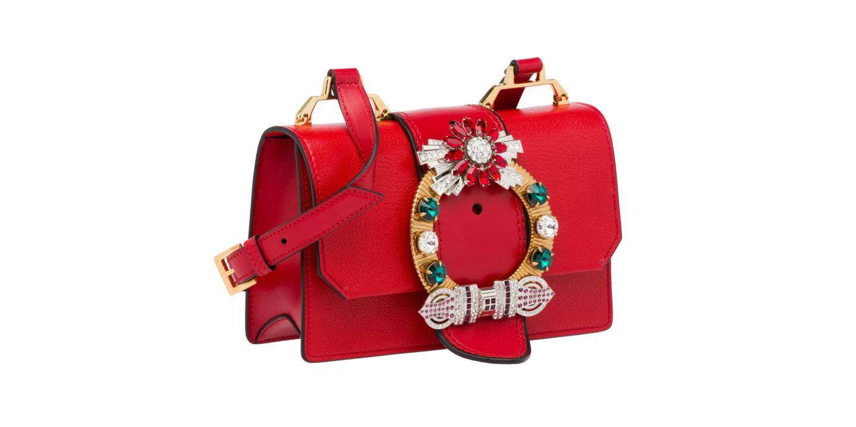 Miu Miu Lady Bag