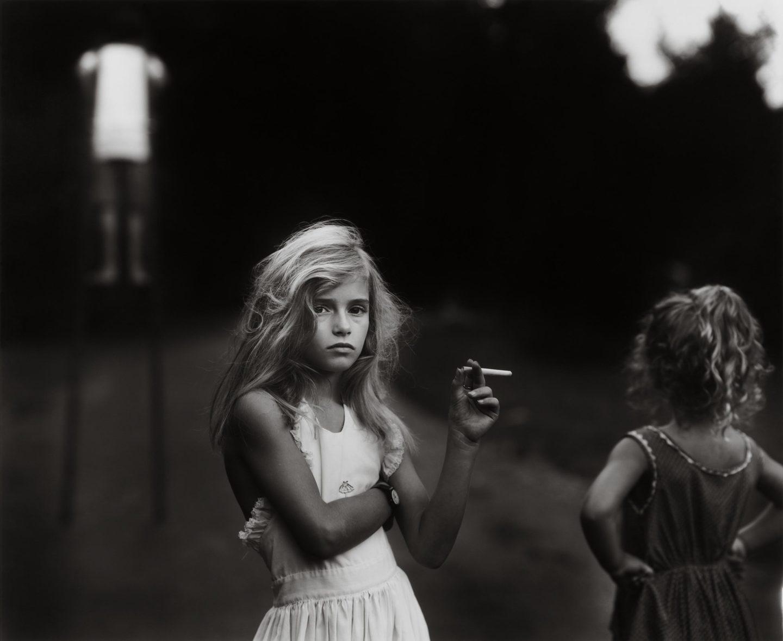 © Sally Mann. Courtesy of Edwynn Houk Gallery, New York