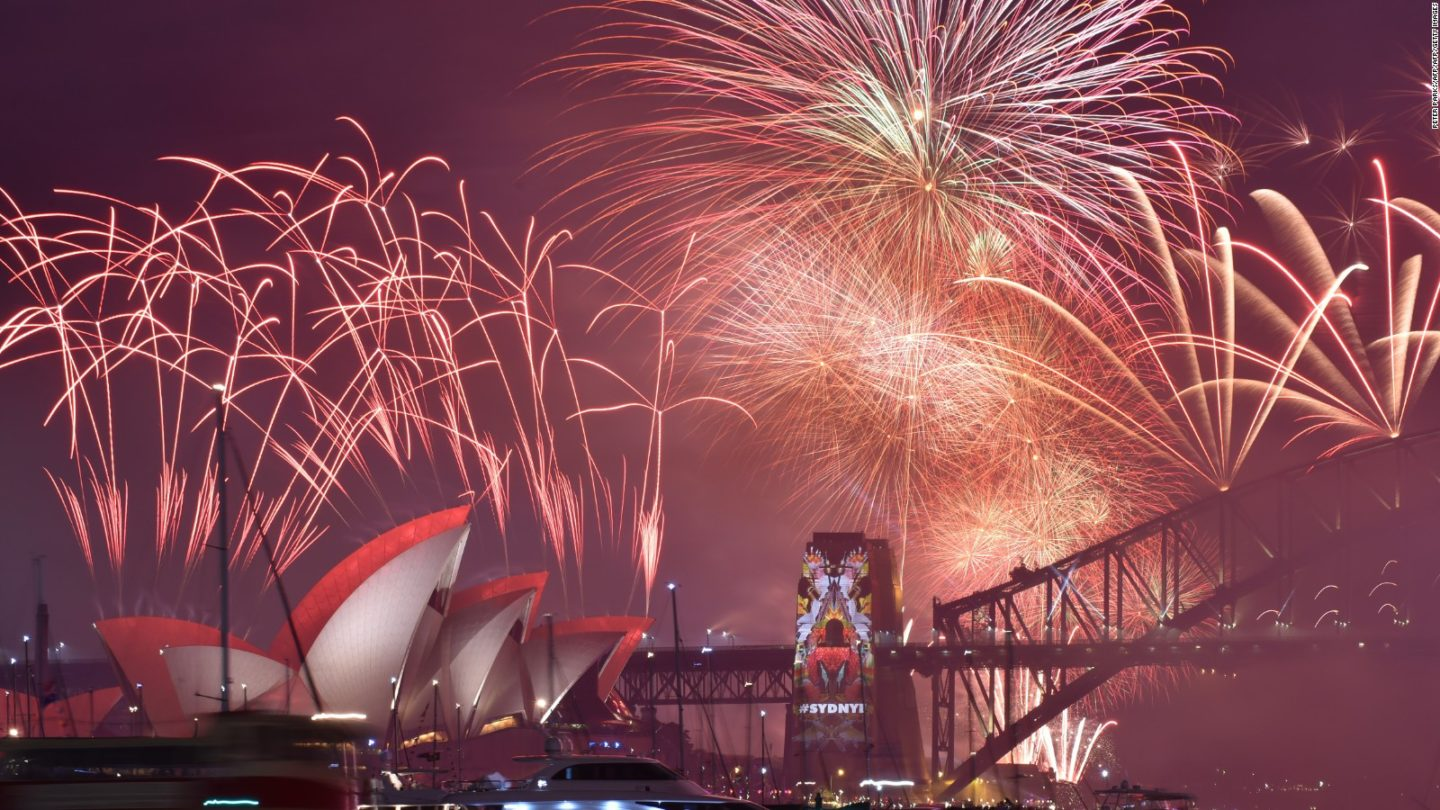 have a double new year's eve with privatefly