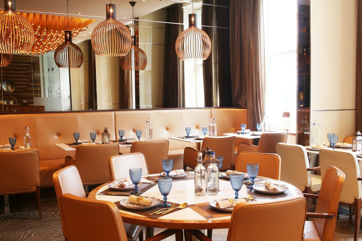 Ag Reviews Hankies Restaurant Marble Arch